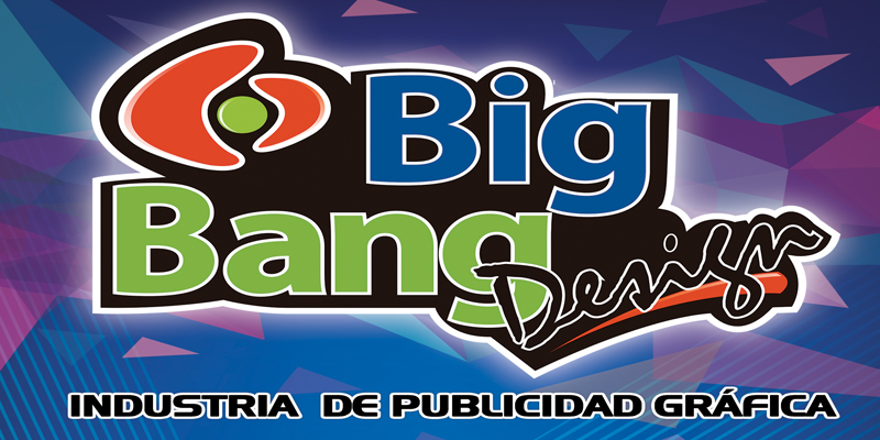 BIG BANG DESIGN
