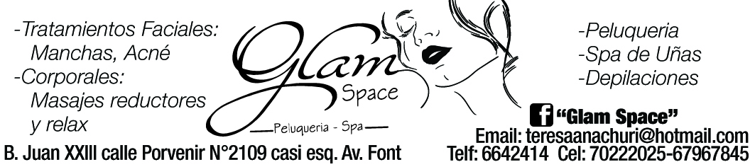 GLAM SPACE