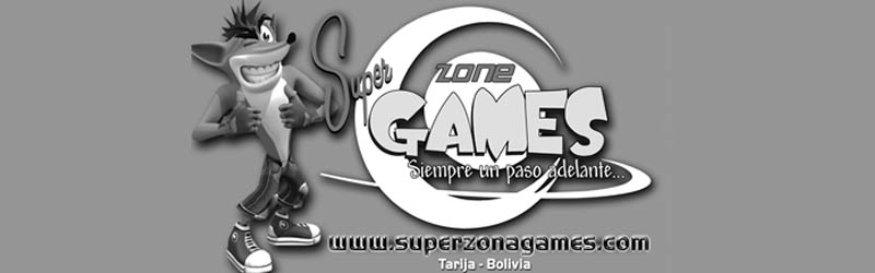 SUPERZONE GAMES