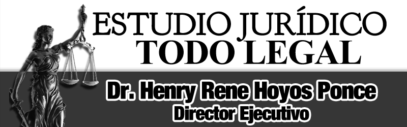 ESTUDIO JURÍDICO TODO LEGAL